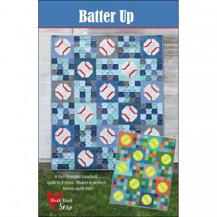 Batter Up Pattern
