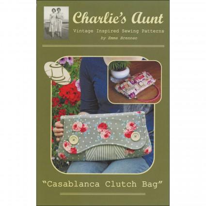 Casablanca Clutch Bag!