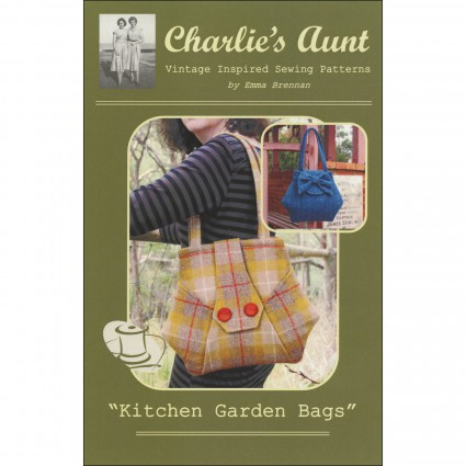 Kitchen Garden Bag