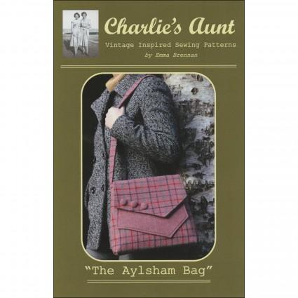 Charlies Aunt Pattern Aylsham Bag