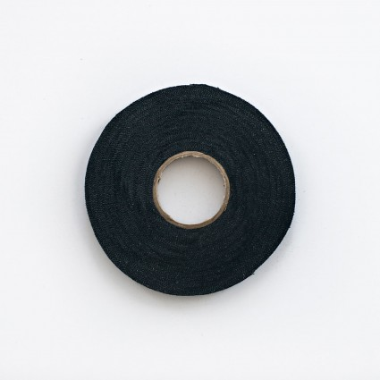Chenille-It Blooming Bias 3/8 Black
