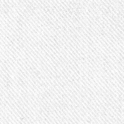 Cotton Twill White