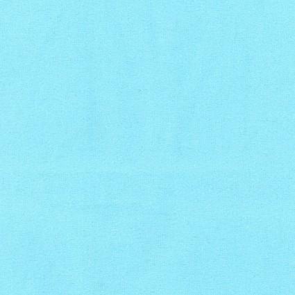 Flannel Solids Robin Egg Blue