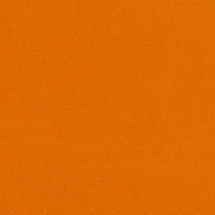 Flannel Solids Orange