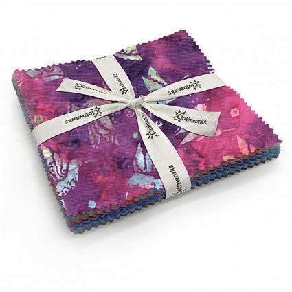 Flying Colors Batiks