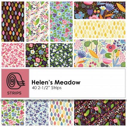 Helen's Meadow Jelly Roll