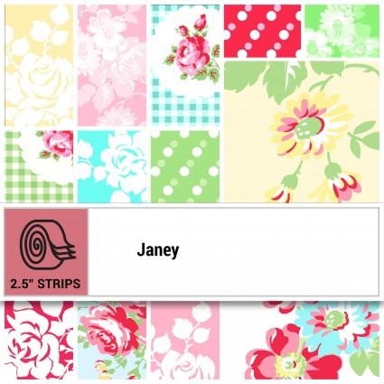 Janey ST0231
