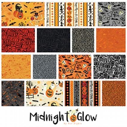 Midnight Glow 10 Square Bundle TSQ0278