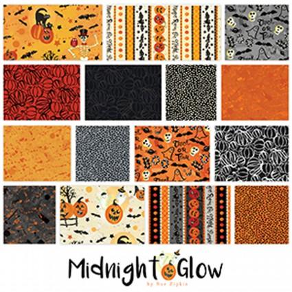 Midnight Glow 5 Square Bundle SQ0278