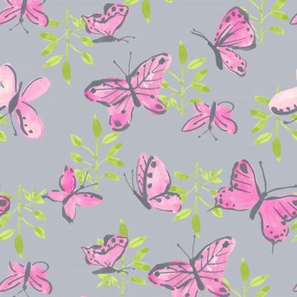 Flutter - Gray