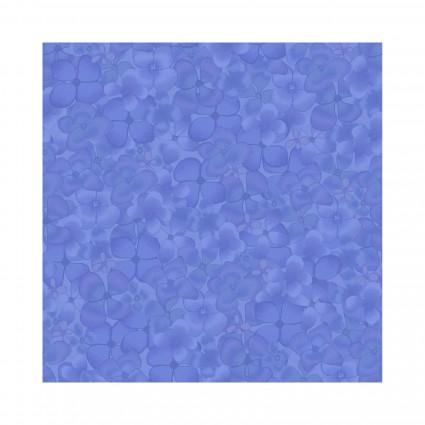 Heavenly Hydrangeas Blue