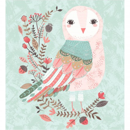 Forest Owl CLTY2312-103
