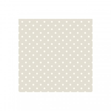 EE SCHENCK GUESS HOW MUCH I LOVE YOU III LT. TAUPE WITH MULTI COLORED DOTS Y2107-61