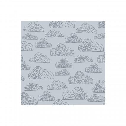 Jungle Fever - Gray Clouds