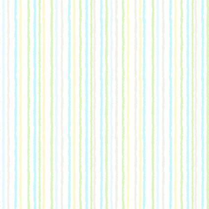Guess How Much I Love You Stripe Blu