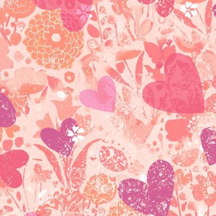 Romance Multi Pastel