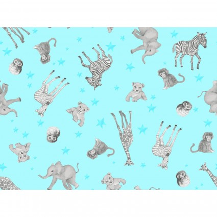 cw baby safari 2605 33 aqua