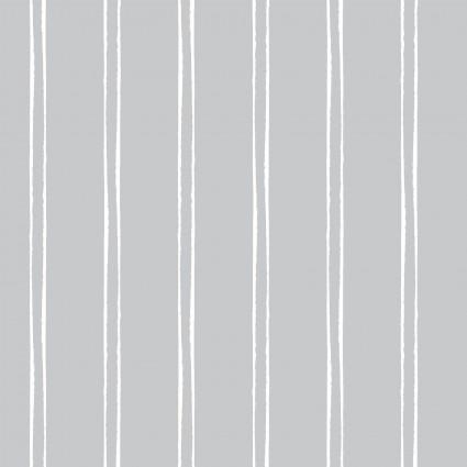 Secret Garden Stripe Light Pewter Y2628-118