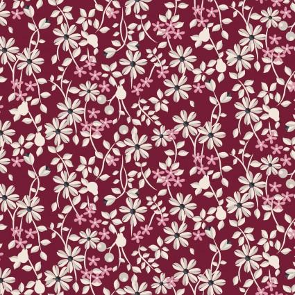 Rosewood Daisies Y2815-48