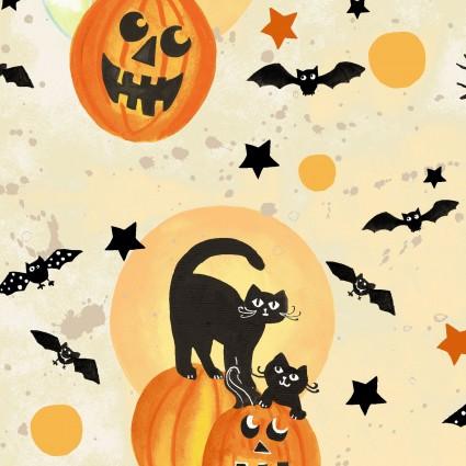 Midnight Glow Black Cats cream