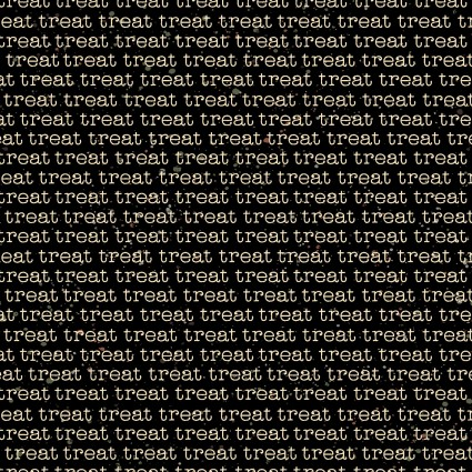 Snarky Cats Treat Words Black Y3062-3
