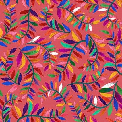 Colorido - Vines Pink