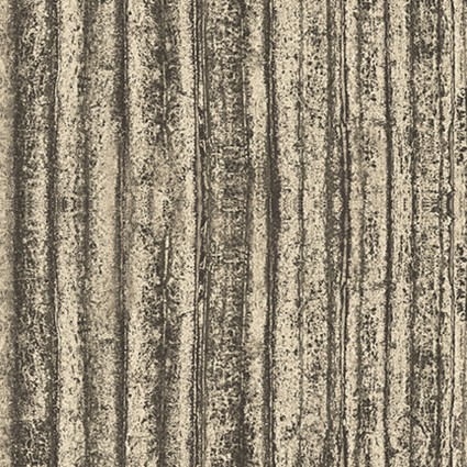 Wild Life Flannel-Natural Bark Texture
