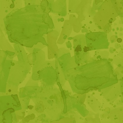 Sanibel Watercolor Splash Olive
