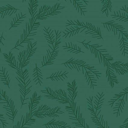 Yuletide - Boughs - Forest
