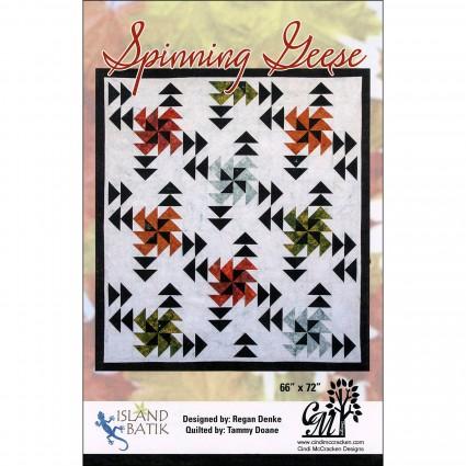 Pattern - Spinning Geese