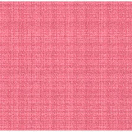 Color Weave - medium rouge