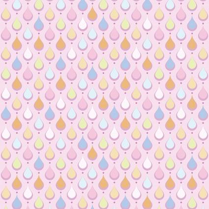 Crescendo Rain Petal