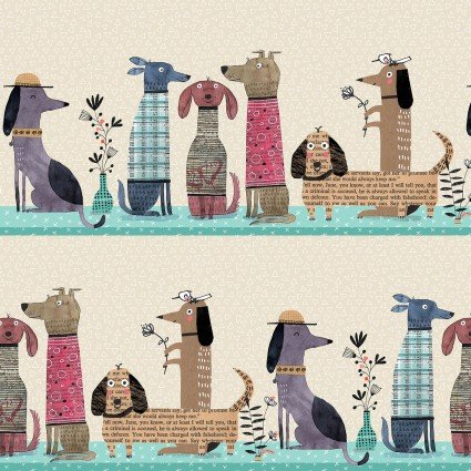 It's Raining Cats and Dogs 10341-07