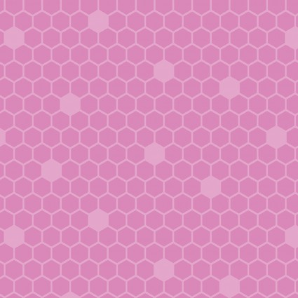Front Porch - Pink Beehive