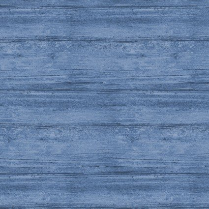 CONTEMPO Washed Wood MARINE BLUE