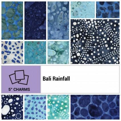 Bali Rainfall