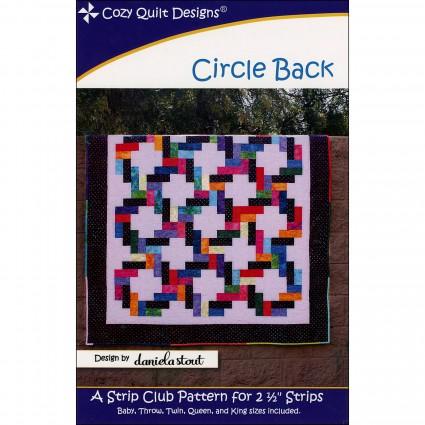 Circle Back Pattern