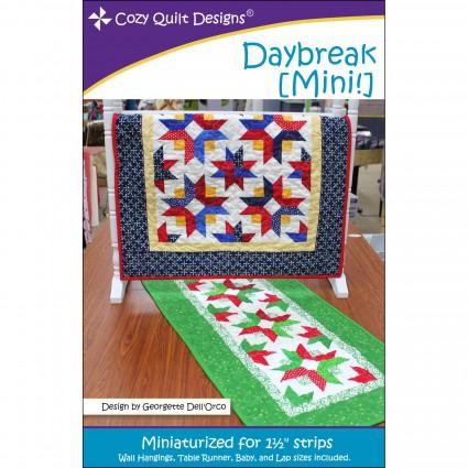 CQ Daybreak Mini