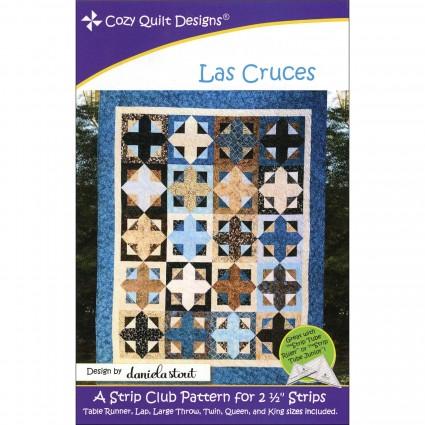 Las Cruces Quilt Pattern