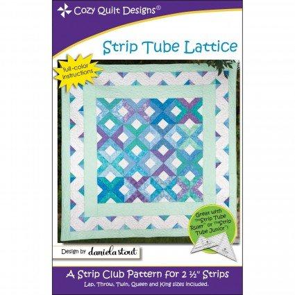 Stip Tube Lattice