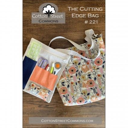 The Cutting Edge Bag