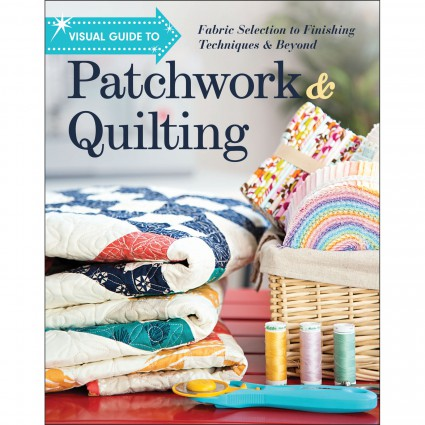 Book: Visual Guide to Patchwork & Quilting