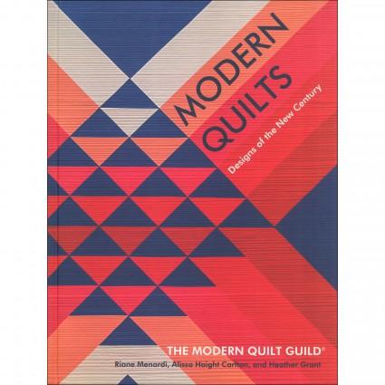 Modern Quilts Book