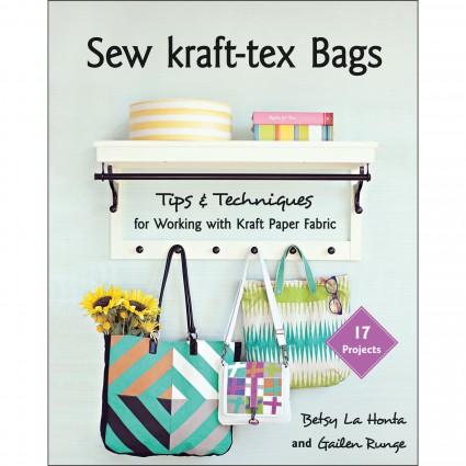 Sew Kraft-Tex Bags!