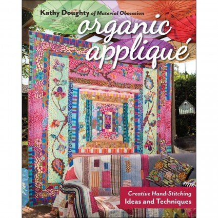 KD Organic Applique