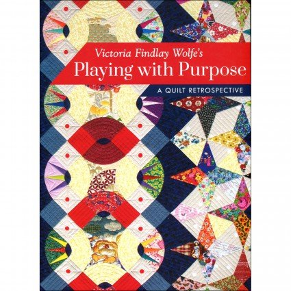 Victoria Findlay Wolfe's Playing with Purpose