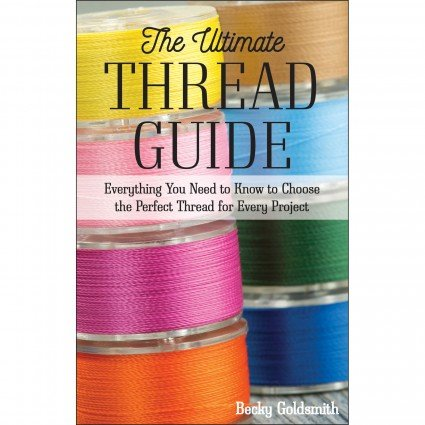 CTP11370 The Ultimate Thread Guide