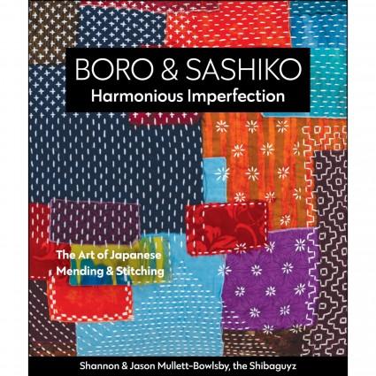 Boro & Sashiko