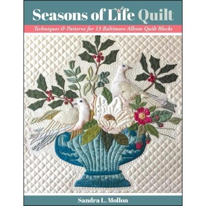 Seasons of Life Quilt