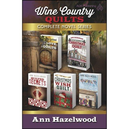 Wine Country Quilts Series Collection